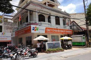 FPT Telecom chi nhánh Huế