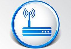 Modem wifi ADSL FPT