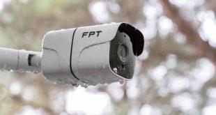 Camera của FPT Telecom đang được trang bị công nghệ hiện đại bậc nhất, tích hợp cả AI và Cloud trong sản phẩm. Ảnh: ĐVCC